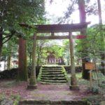 龍ヶ谷熊野神社(たつがやくまのじんじゃ)