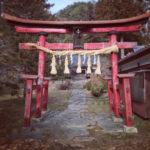 誉田足玉神社(ほんだたるたまじんじゃ)
