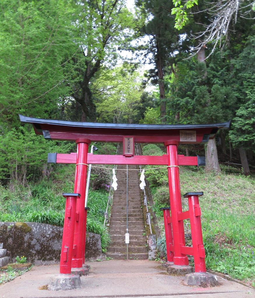 太宰府天神社