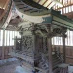 寺久保熊野神社