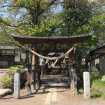 塚原諏訪神社