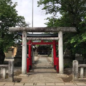 石塚熊野神社