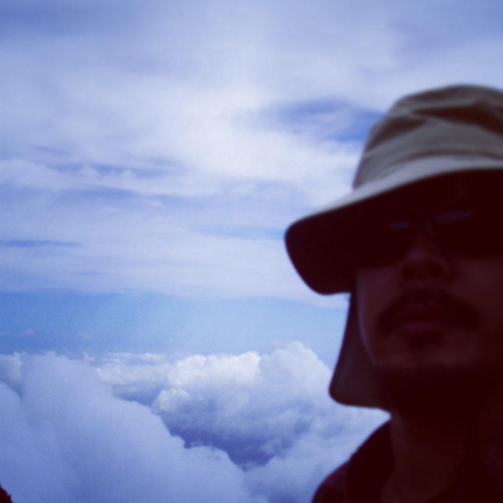 標高3,700m位