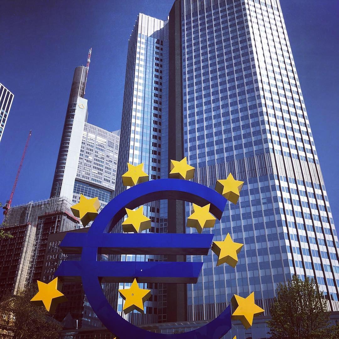 ヨーロッパ中央銀行