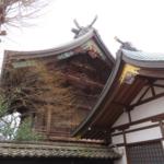 武水別神社 (たけみずわけじんじゃ)