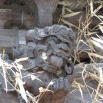 鳥総神社(とりふさじんじゃ)