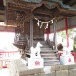 藤岡稲荷神社