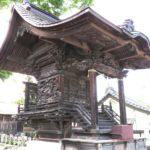 近戸神社(下仁田諏訪神社境内社)