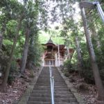 宇藝神社(うげじんじゃ)
