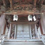 水上布奈山神社(みずかみふなやまじんじゃ)