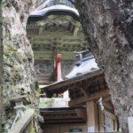 榛名神社 其の二 双龍門