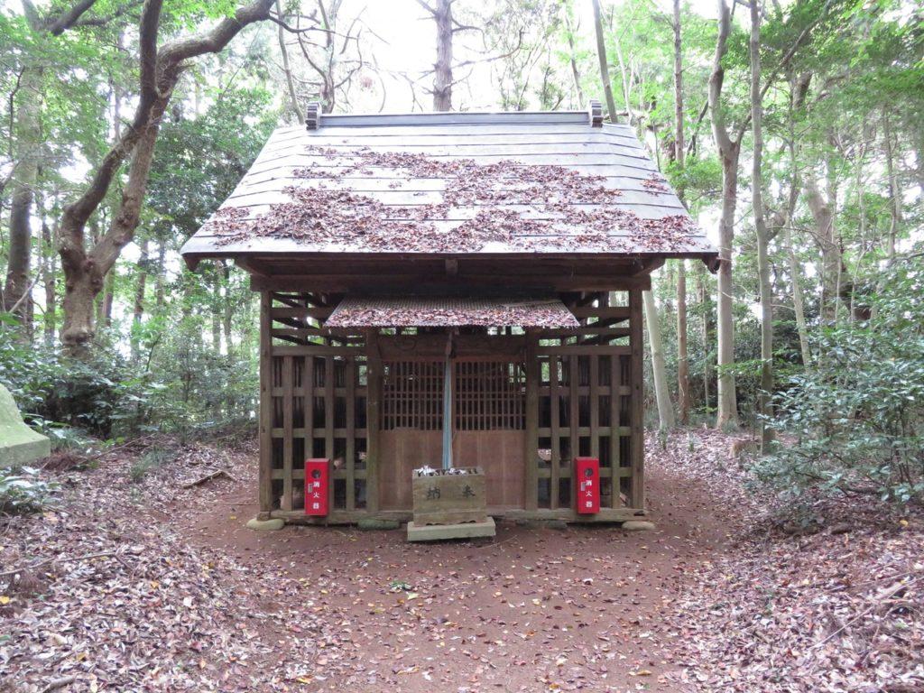 平塚八幡大神社