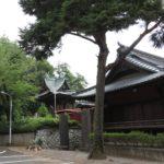 狭山八幡神社 其の三