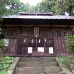 菱野健功神社(ひしのけんこうじんじゃ)
