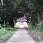 清戸宗像神社(きよどむなかたじんじゃ)