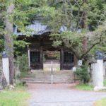 有明山神社(ありあけやまじんじゃ)裕明門