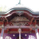 東石清水八幡神社 ひがしいわしみずはちまんじんじゃ