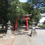若泉稲荷神社(わかいずみいなりじんじゃ)