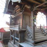 臼田諏訪神社