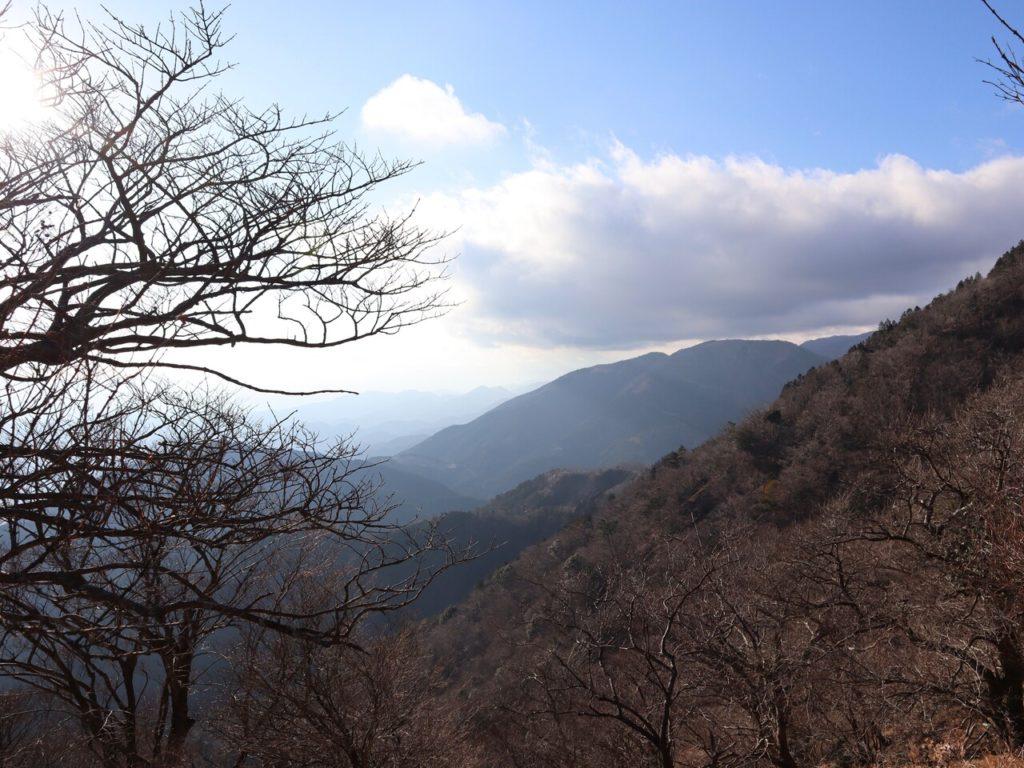富士山が見えるはずだった