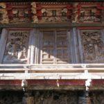八柱神社 其の一