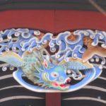 高椅神社楼門(たかはしじんじゃろうもん)