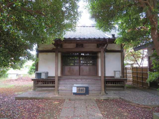 八幡神社拝殿
