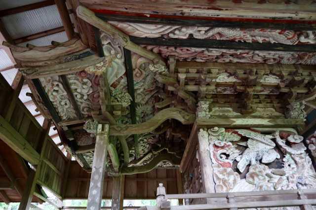 月夜野神社