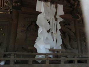 鷲宮神社御本殿
