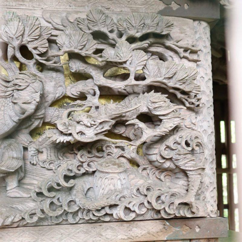 素戔嗚尊の大蛇退治