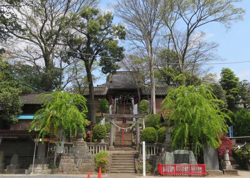 富士嶽神社