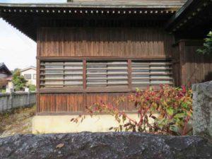 石畑御嶽神社