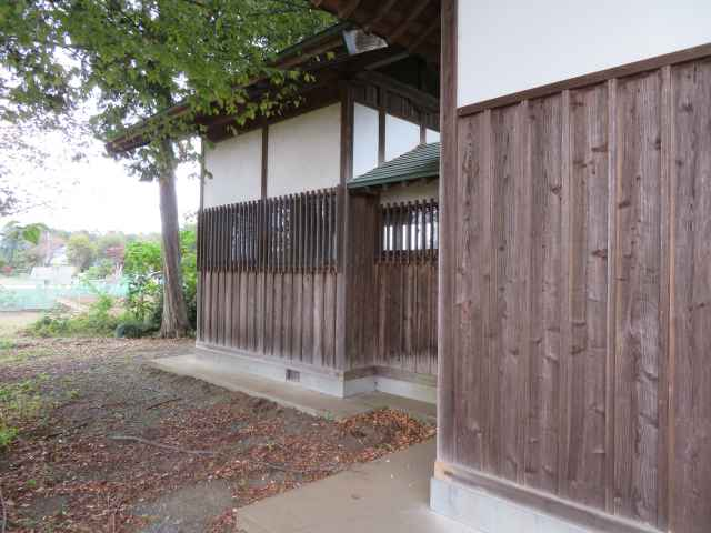 川崎白髪神社