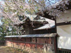 岡廼宮神社