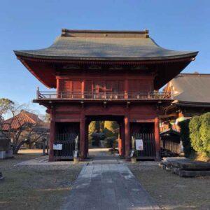 東福寺仁王門