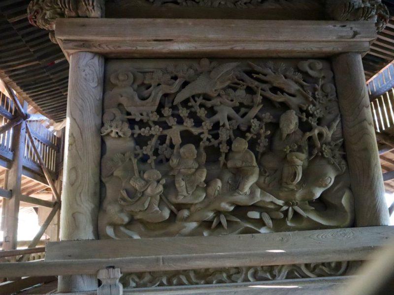 梅妻鶴子 林和靖