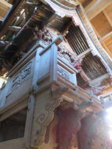 赤城神社御本殿