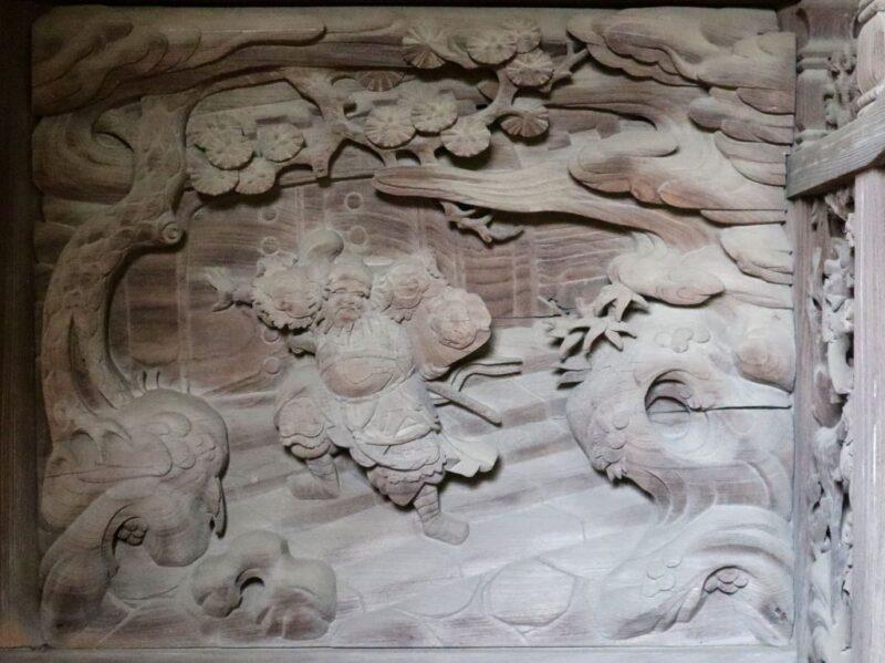 樊噲 鴻門の会