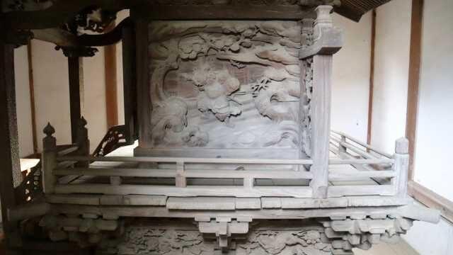鴻門の会 樊噲の門破り