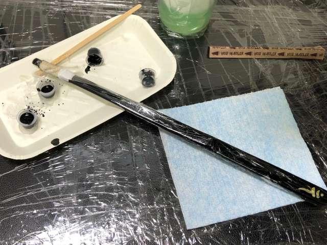 手彫り道具