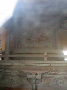 七本木神社御本殿