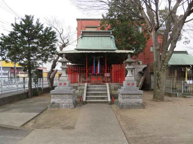 下今井稲荷神社
