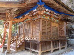 小坂諏訪神社
