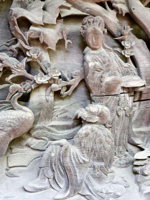 林和靖と西王母