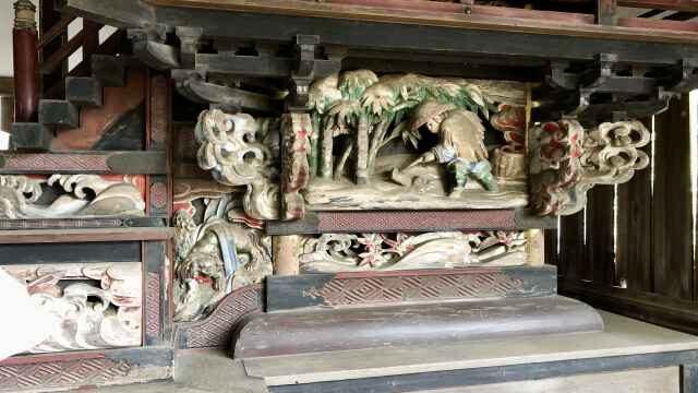伊奈利大神社