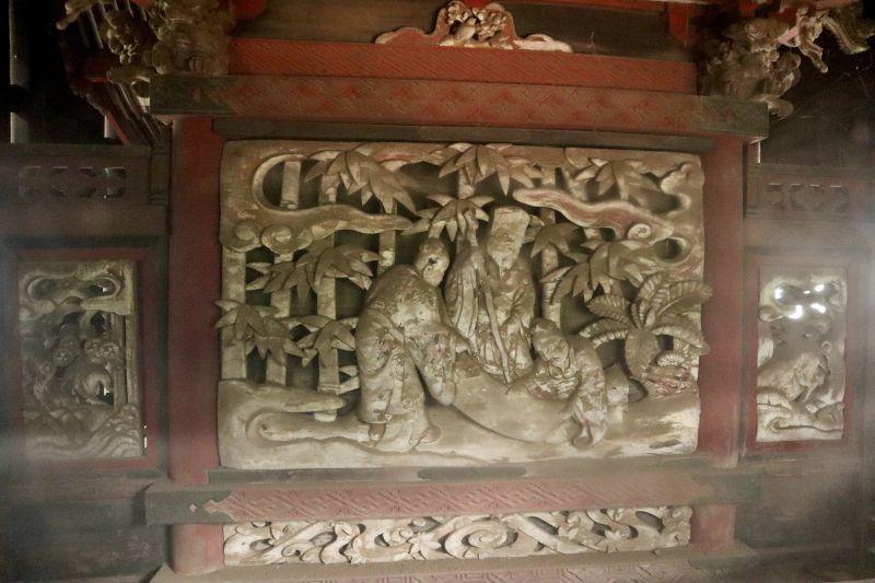 玉津島神社御本殿