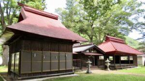 小玉川神社