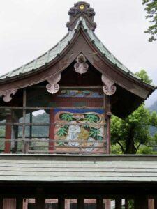 木宮神社御本殿