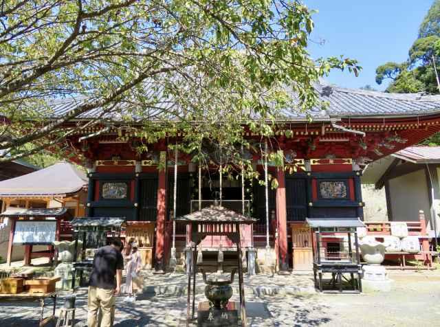楽法寺観音堂